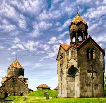 10 Days in Armenia & Georgia, Combined Package offer for Armenia & Georgia